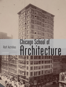The Chicago School of Architecture: Building the Modern City, 1880–1910