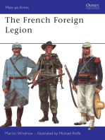 The French Foreign Legion