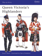 Queen Victoria's Highlanders