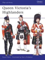 Queen Victoria's Highlanders
