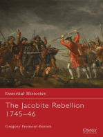 The Jacobite Rebellion 1745–46