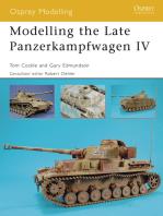 Modelling the Late Panzerkampfwagen IV