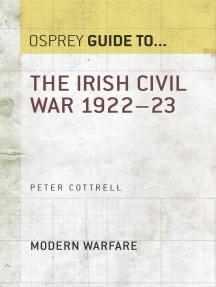 The Irish Civil War 1922–23
