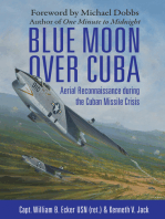 Blue Moon over Cuba