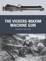 The Vickers-Maxim Machine Gun