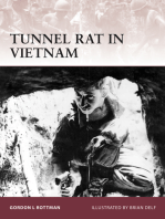 Tunnel Rat in Vietnam