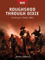 Roughshod Through Dixie