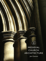 Medieval Church Architecture