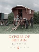 Gypsies of Britain