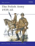 The Polish Army 1939–45