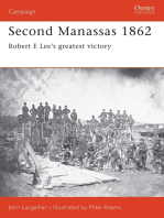 Second Manassas 1862