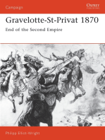 Gravelotte-St-Privat 1870