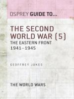 The Second World War (5)