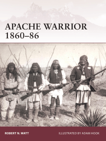 Apache Warrior 1860–86