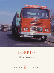 Lorries: 1890s to 1970s
