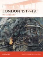 London 1917–18