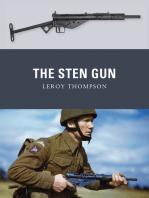 The Sten Gun