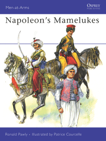 Napoleon's Mamelukes