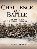 Challenge of Battle