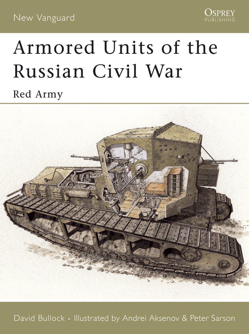 1 The Red Army The Russian Civil War