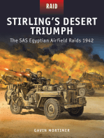 Stirling's Desert Triumph