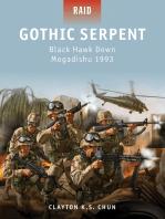 Gothic Serpent