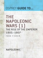 The Napoleonic Wars (1)