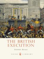 The British Execution
