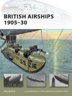 British Airships 1905–30