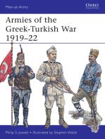 Armies of the Greek-Turkish War 1919–22