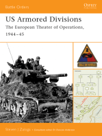 US Armored Divisions