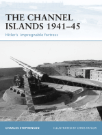 The Channel Islands 1941–45