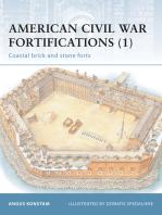 American Civil War Fortifications (1)