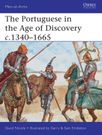 The Portuguese in the Age of Discovery c.1340–1665
