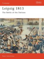 Leipzig 1813