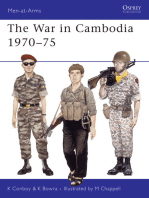 The War in Cambodia 1970–75