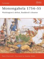 Monongahela 1754–55