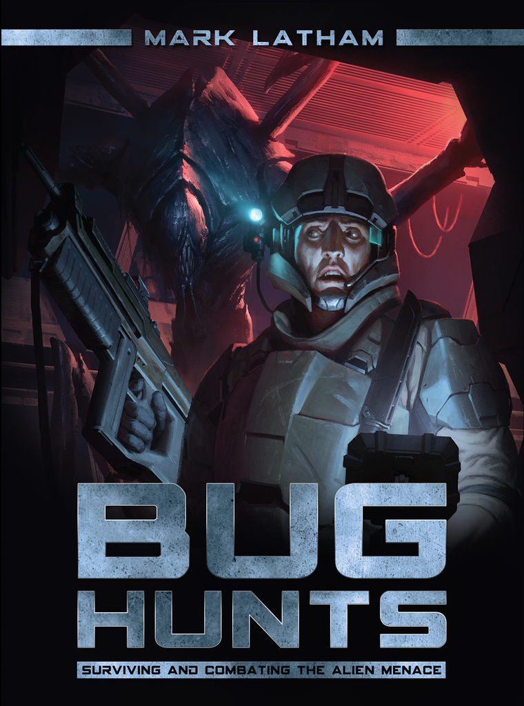 Bug Hunts by Mark Latham, Darren Tan, and RU-MOR - Read Online