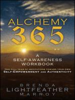 Alchemy 365: A Self-Awareness Workbook