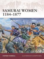 Samurai Women 1184–1877