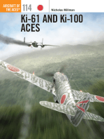 Ki-61 and Ki-100 Aces