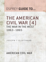 The American Civil War (4)