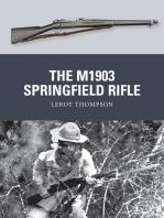 The M1903 Springfield Rifle