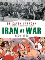 Iran at War