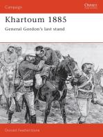 Khartoum 1885