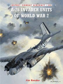 A-26 Invader Units of World War 2
