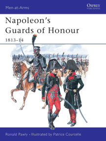 Napoleon's Guards of Honour: 1813–14