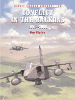 Conflict in the Balkans 1991–2000