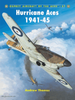 Hurricane Aces 1941–45