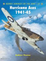 Hurricane Aces 1941–45
